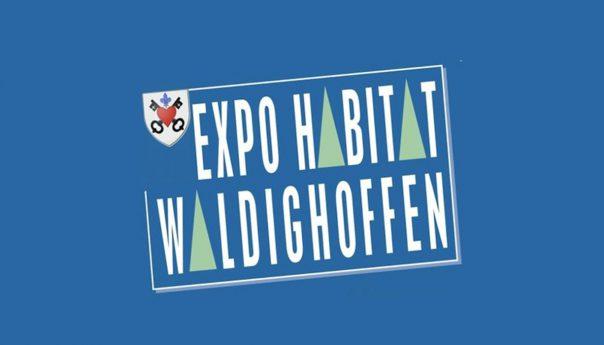 Participation à l'exposition de l'habitat à Waldighoeffen