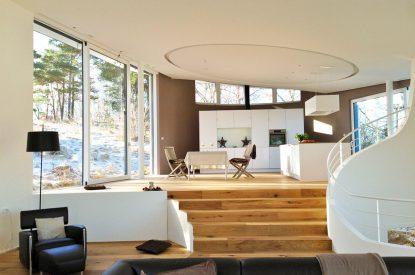 Quelle est la durée de vie moyenne d'un plafond tendu ?