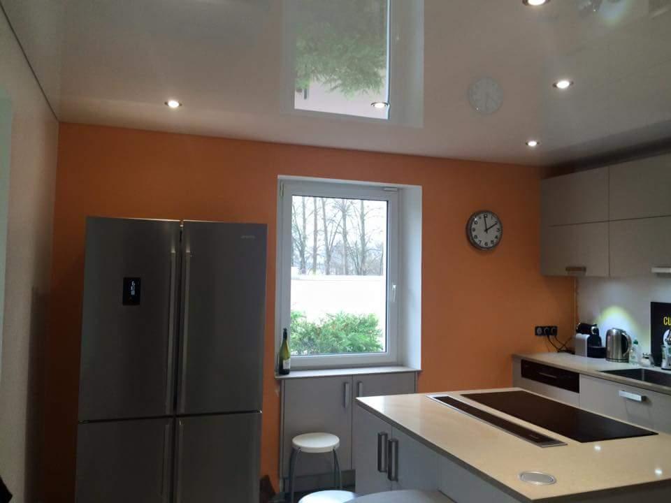 avantages plafond tendu toile tendue mulhouse colmar alsace francis collin d co. Black Bedroom Furniture Sets. Home Design Ideas