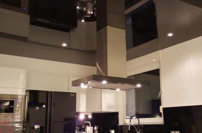 Types de plafond