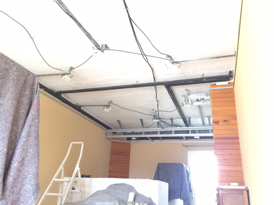 plafond tendu chaud hettenschlag francis collin d co. Black Bedroom Furniture Sets. Home Design Ideas