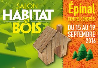Salon epinal 15 au 19 sept 2016