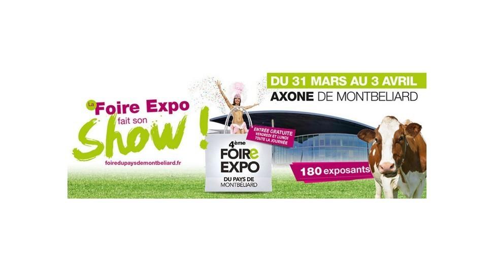 Foire Expo Montbéliard 2017