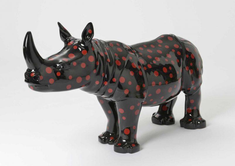 Rhinocéros Drimmer