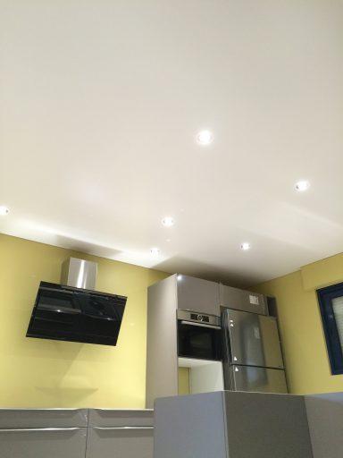 belfort plafond tendu cuisine