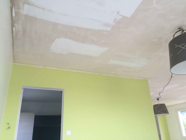 plafond tendu satin etupes francis collin d co. Black Bedroom Furniture Sets. Home Design Ideas