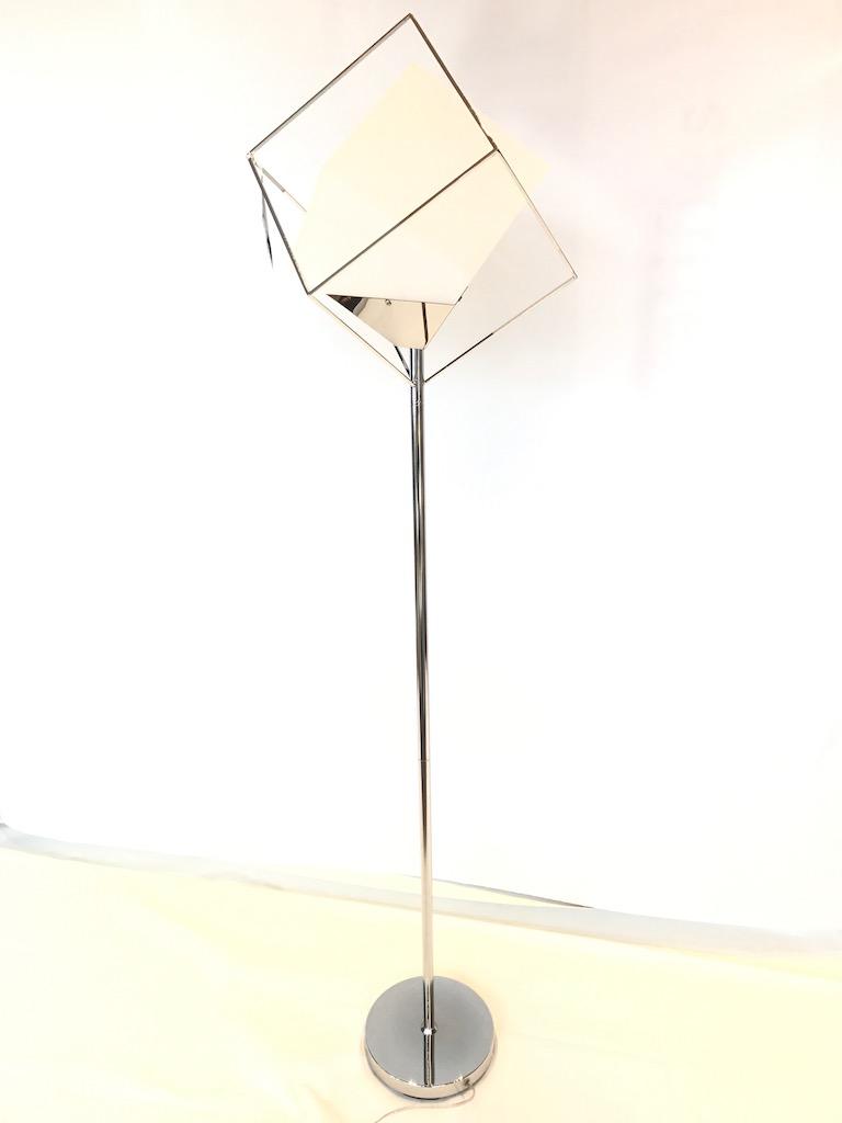 luminaire cube DRIMMER