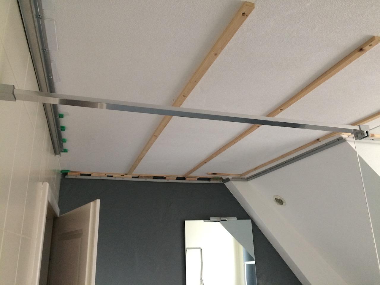 Plafond Tendu à Hochstatt Francis Collin Déco