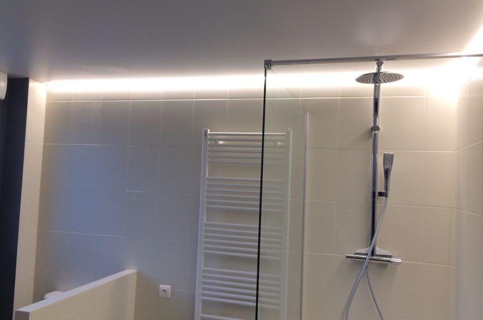 tache au plafond cheap nouveau moisissure plafond salle de bain pour deco salle de bain belle. Black Bedroom Furniture Sets. Home Design Ideas