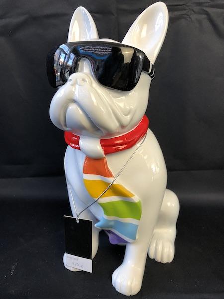 decoration chien drimmer