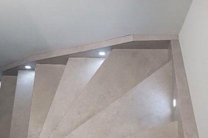 MULHOUSE: Rénovation d'escalier by Francis Collin Déco